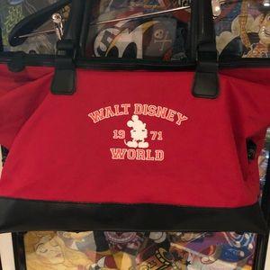 Walt Disney travel bag